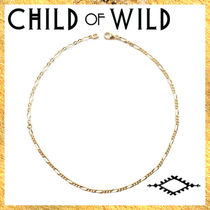 Child of Wild Costume Jewelry Anklets