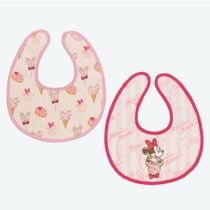 Disney Baby Girl Bibs & Burp Cloths
