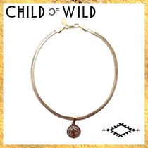 Child of Wild Anklets