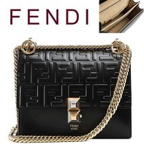 FENDI KAN I Focused Brands Shoulder Bags