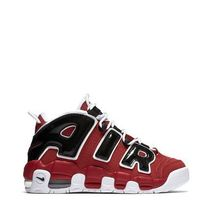 Nike AIR MORE UPTEMPO Petit Kids Girl Sneakers