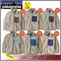 Patagonia Retro X Kids Boy Outerwear