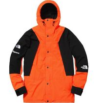 THE NORTH FACE Street Style Outerwear