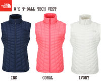 THE NORTH FACE Casual Style Street Style Plain Medium Vest Cardigans