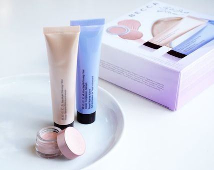 Dryness Dullness Freckle With samples Cosmetics