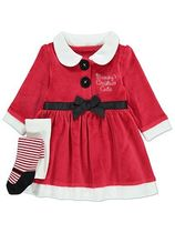 George Special Edition Baby Girl Dresses & Rompers