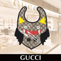 GUCCI GG Supreme Baby Slings & Accessories