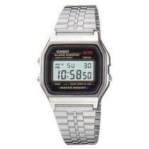 CASIO Unisex Street Style Quartz Watches Digital Watches