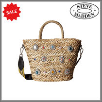 Steve Madden Casual Style Crossbody Shoulder Bags