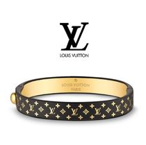 Louis Vuitton Costume Jewelry Elegant Style Bracelets