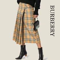Burberry Burberry More Skirts