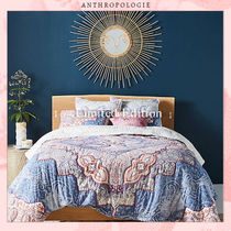 Anthropologie Collaboration Duvet Covers
