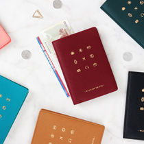 WANNATHIS Passport Cases