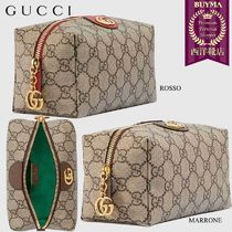 GUCCI Ophidia Pouches & Cosmetic Bags
