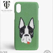 THE CASE FACTORY Smart Phone Cases