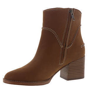 UGG Australia Ankle & Booties Round Toe Casual Style Street Style Plain Leather 7