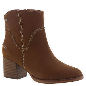 UGG Australia Ankle & Booties Round Toe Casual Style Street Style Plain Leather 8
