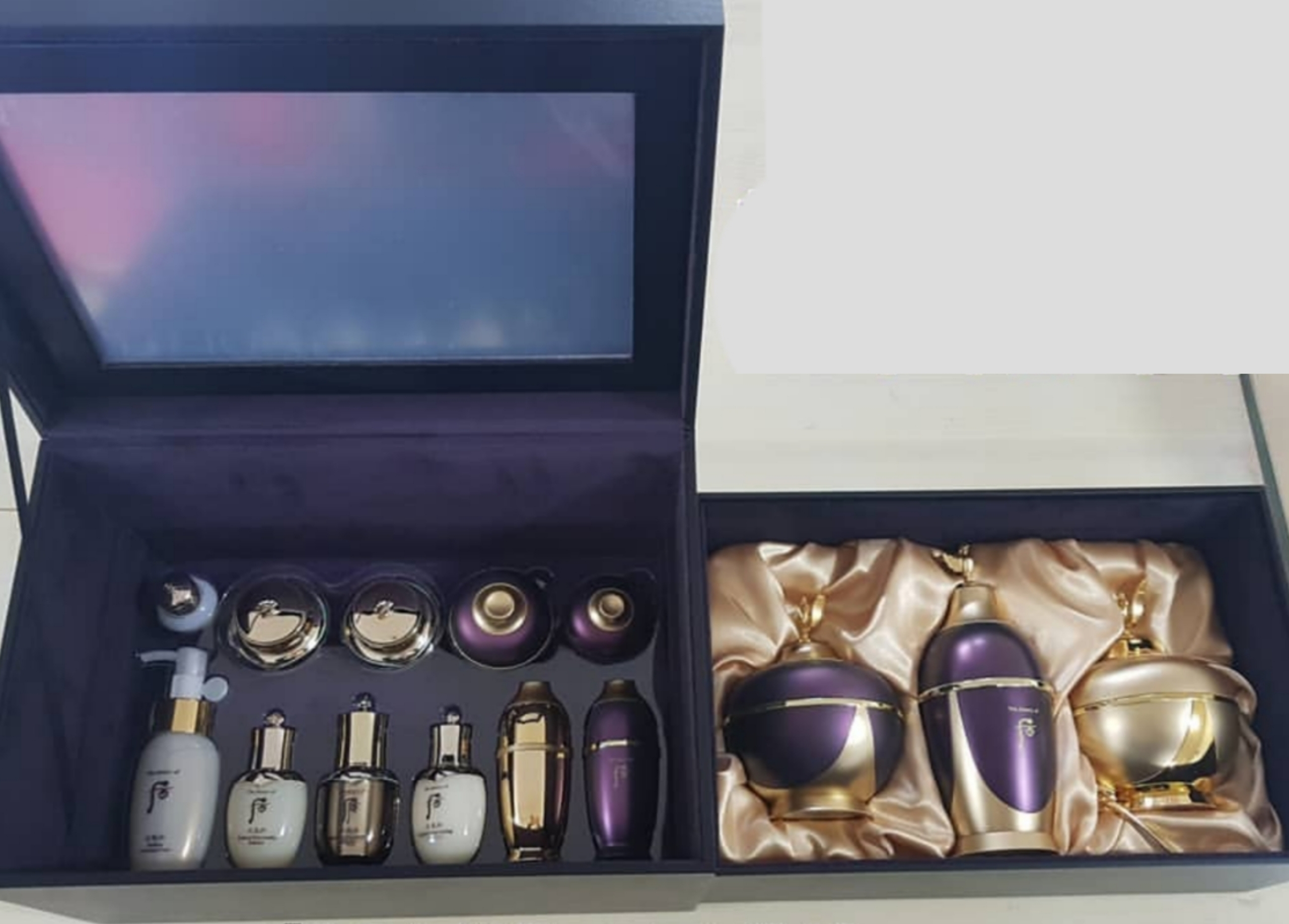 shop danahan the history of whoo