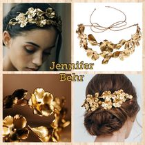 Jennifer behr Wedding Jewelry