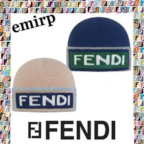 FENDI Baby Girl Accessories