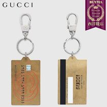 GUCCI Keychains & Holders