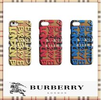 Burberry Smart Phone Cases