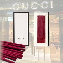 GUCCI Fireplaces & Accessories