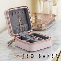 TED BAKER Tassel Travel Accessories