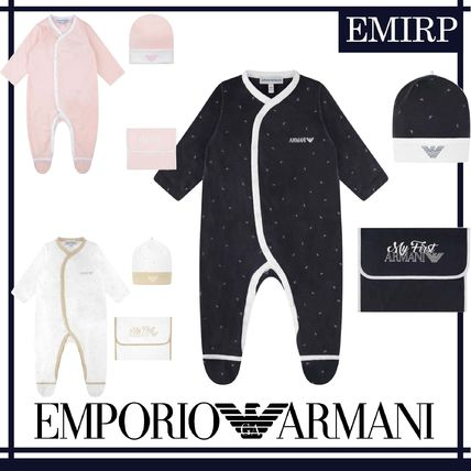 c831c9cfe3ce EMPORIO ARMANI Baby Girl Dresses   Rompers by emirp - BUYMA