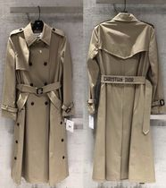 Christian Dior Trench Coats
