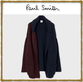 Paul Smith Knits & Sweaters Knits & Sweaters