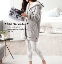 Plain Oversized Lounge & Sleepwear