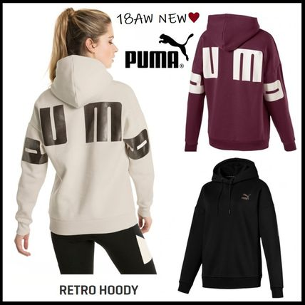 Long Sleeves Cotton Hoodies & Sweatshirts