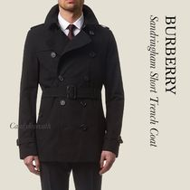 Burberry THE SANDRINGHAM Burberry Trench
