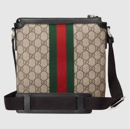 GUCCI Messenger & Shoulder Bags Messenger & Shoulder Bags 3