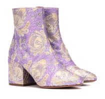 Dries Van Noten Flower Patterns Paisley Casual Style Home Party Ideas