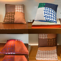HERMES Bolide Decorative Pillows