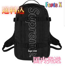 Supreme Backpacks