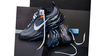 Nike Sneakers Street Style Collaboration Sneakers 8