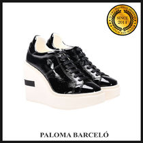 PALOMA BARCELO Low-Top Sneakers