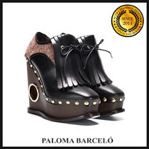 PALOMA BARCELO Loafer & Moccasin Shoes