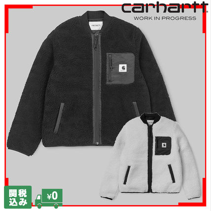 Casual Style Unisex Street Style Plain Oversized Outerwear