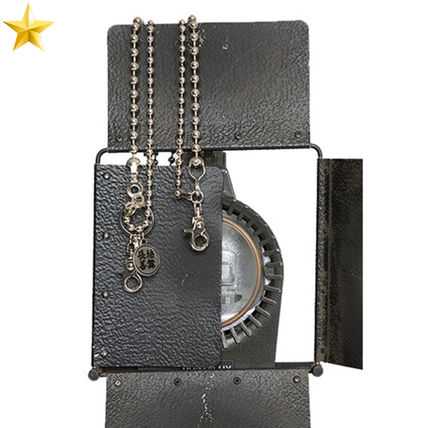 Street Style Chain Accessories