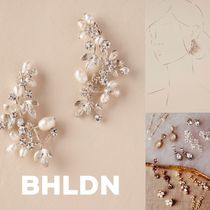 BHLDN Handmade Party Style Home Party Ideas Brass Fine
