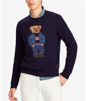 Ralph Lauren Knits & Sweaters Knits & Sweaters 4