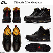Nike AIR MAX Street Style Boots