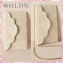 BHLDN Chain Plain With Jewels Party
