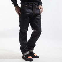Nudie Jeans Denim Jeans & Denim