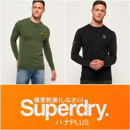 Superdry Knits & Sweaters Knits & Sweaters