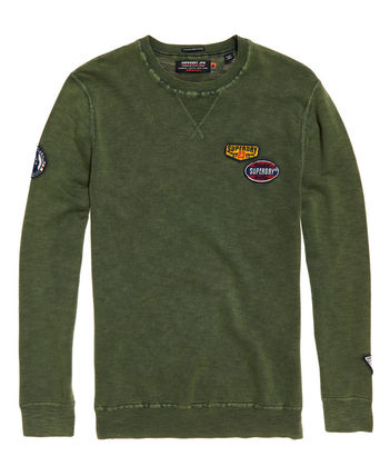 Superdry Knits & Sweaters Knits & Sweaters 6
